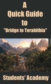 A Quick Guide To Bridge To Terabithia