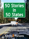 50 Stories In 50 States Tales Inspired By A Motorcycle Journey Across The USA Vol 2 The East