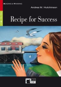 Recipe for Success Copertina del libro