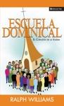 Escuela Dominical El Corazn De La Iglesia