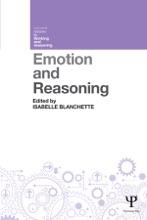 Emotion And Reasoning