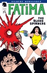 Fatima The Blood Spinners 3