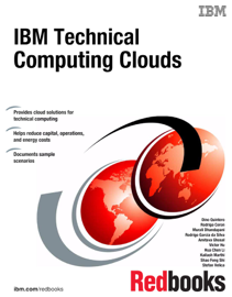 IBM Technical Computing Clouds book