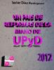 Javier Díaz Rodríguez - Un país de reformas 2012 ilustración