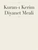 Kuran-ı Kerim Diyanet Meali - Tamer Babacan & Diyanet