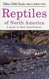 Reptiles of North America book