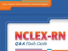NCLEX-RN® Q&A Flash Cards