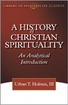 A History Of Christian Spirituality