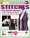The Best of the Midwest Stitches Fashion Show: 7 New Inspiring Free Shawl Patterns, Knit Tops & More