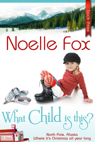 What Child Is This? - Noelle Fox - Noelle Fox