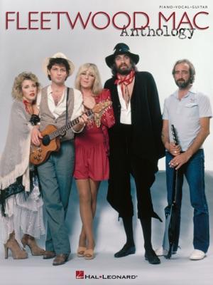 Fleetwood Mac - Anthology Songbook