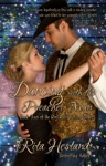 Dancing With The Preacherman Book Two Of The Red River Valley Brides