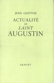 Actualité de Saint Augustin