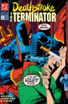 Deathstroke The Terminator 1991-1996 2