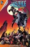 Justice League Beyond 20 2013-  23