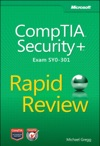 CompTIA Security Rapid Review Exam SY0-301
