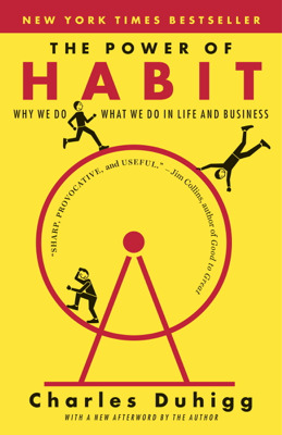 The Power of Habit - Charles Duhigg book