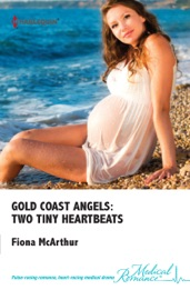 GOLD COAST ANGELS: TWO TINY HEARTBEATS