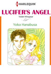 Lucifer's Angel Libro Cover