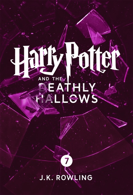 Harry Potter Book Cover Ly Hallows ~ Harry potter and the deathly hallows enhanced edition by