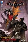 Batman Arkham Knight Genesis 2015- 3