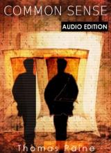 Common Sense: Audio Edition
