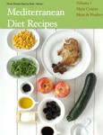 Mediterranean Diet Recipes - Meat & Poultry