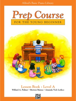 Alfreds Basic Piano Prep Course - Technic Book A (Alfreds Basic Piano Library)