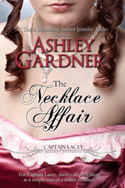 The Necklace Affair book