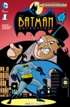 Batman Adventures 1 Halloween ComicFest Special Edition 2015 1