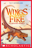 Wings of Fire Book 1: The Dragonet Prophecy