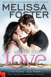 Download Seized by Love