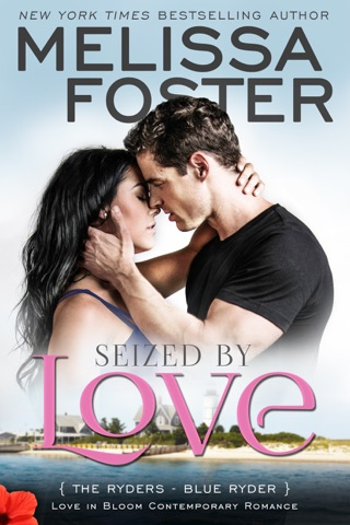 Seized by Love PDF Download