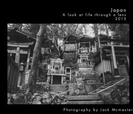 Japan a look at life through a lens 2015 book