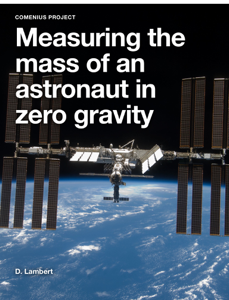 Measuring the Mass of an Astronaut in Zero Gravity Book Review
