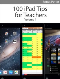 100 IPAD TIPS FOR TEACHERS