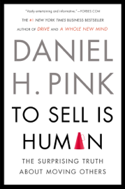 To Sell Is Human PDF Download