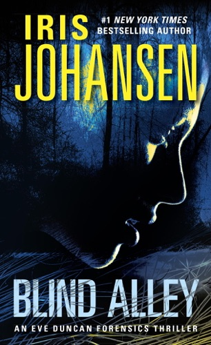 Iris Johansen - Blind Alley