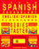 Learn Spanish Vocabulary: Series Taster - English/Spanish Flashcards