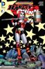 Amanda Conner, Jimmy Palmiotti & Chad Hardin - Harley Quinn #1 Halloween ComicFest Special Edition (2015) #1  artwork