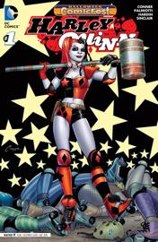 Harley Quinn #1 Halloween ComicFest Special Edition (2015) #1 book