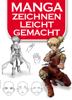 Lenivitz Production - Manga-Zeichnen leicht gemacht  artwork