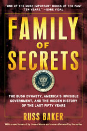 Family of Secrets book