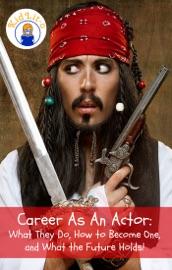 Career As An Actor