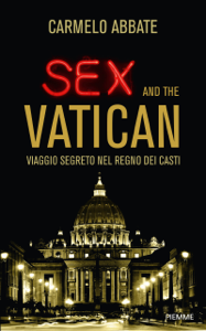 Sex and the Vatican Libro Cover