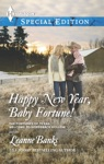 Happy New Year Baby Fortune