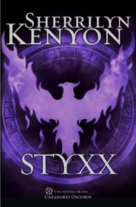 Styxx Book Cover