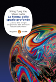 La forma dello spazio profondo Book Cover