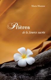 PRIèRES DE LA SOURCE SACRéE