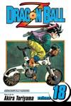 Dragon Ball Z Vol 18